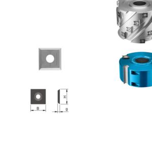 płytki wymienne 14mm LJ050 i LJ090