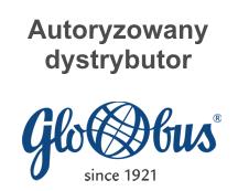 dystrybutor globus